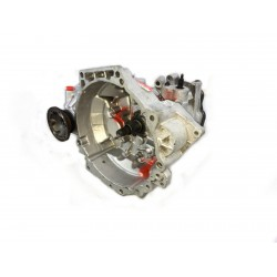 Getriebe JXY A2 VW Polo 9N...