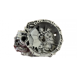 Getriebe ND4 000 Renault...