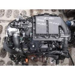 Peugeot 207 308 1.6 HDi...