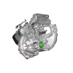 Getriebe PEUGEOT 207 20CQ46...