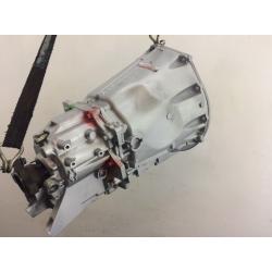 Getriebe A1642601100...