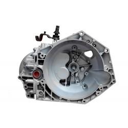 Getriebe 20GP18 Peugeot...