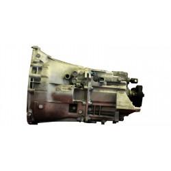 Getriebe GS6-37BZ BMW...