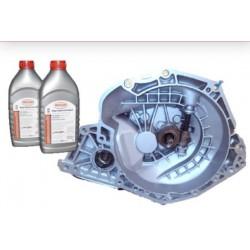 Getriebe F17W355 Opel...