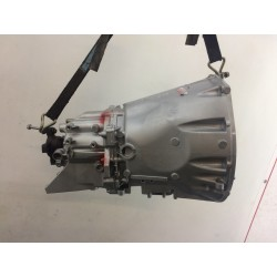 Getriebe A2112607400...