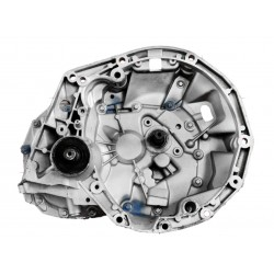 Getriebe JH3 128 JH3128...