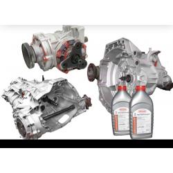 Getriebe 6S425V Meguin...