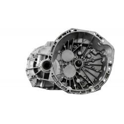Getriebe PK6-018 Renault...