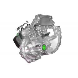 Getriebe Peugeot Bipper...