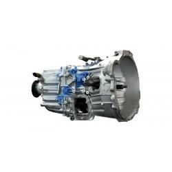 Getriebe Iveco Eurocargo...