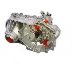 Getriebe JQT JQR JQS JQW VW...